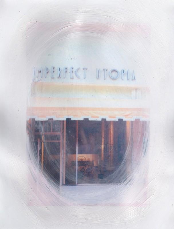 Carlos Betancourt, Imperfect Utopia, 1980