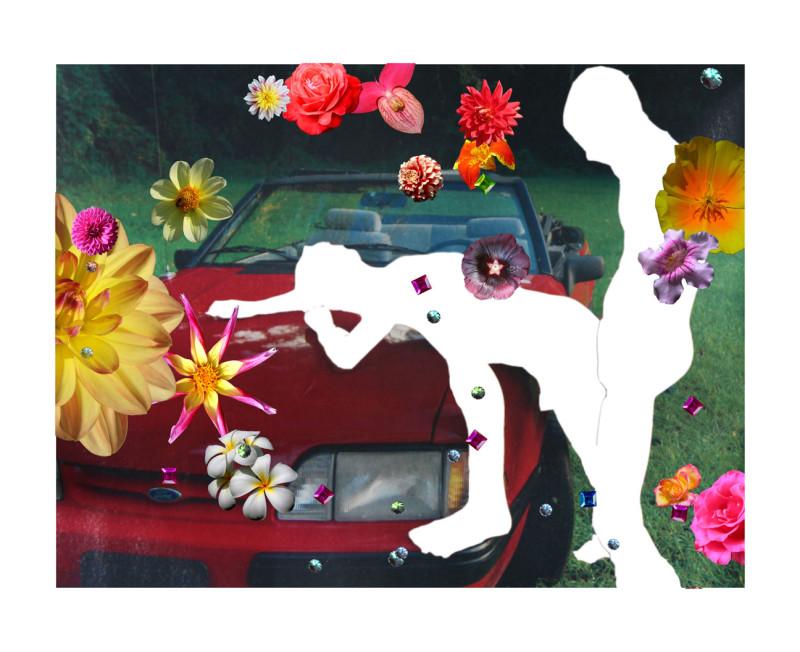 Carlos Betancourt, Untitled Appropiation I, 2010, 2010
