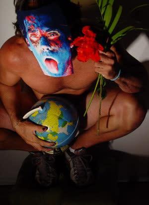 Carlos Betancourt, La Mascara Souvenirs, 2005, 2005