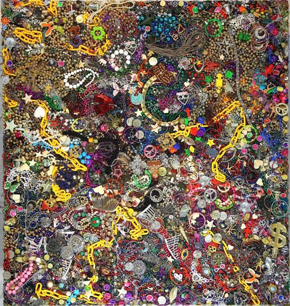 Carlos Betancourt, Disposable Memories I, 2014