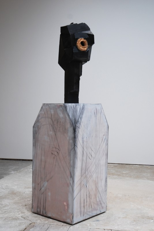 Marcin Dudek, Human and Otherwise, 2015
