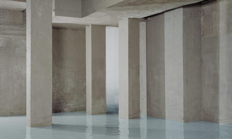 Noémie Goudal, Ciels, 2012