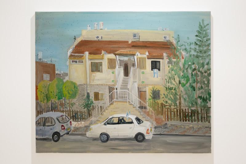 RAGNAR KJARTANSSON, Architecture and Morality, 2016