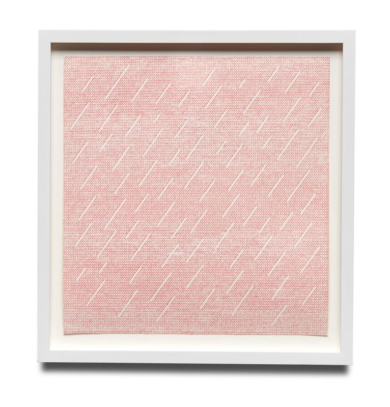 IGNACIO URIARTE, Untitled (from the series Red Rain), 2016