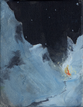 RAGNAR KJARTANSSON, Guilt Trip / Samviskubit, 2007