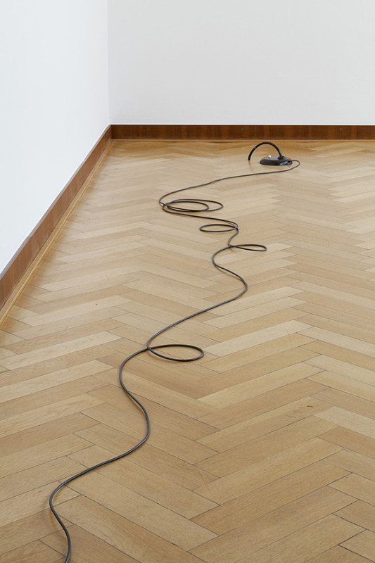 ALICJA KWADE, Angst, 2013