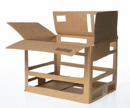 BIRGIR ANDRÉSSON, Build (1), 2006