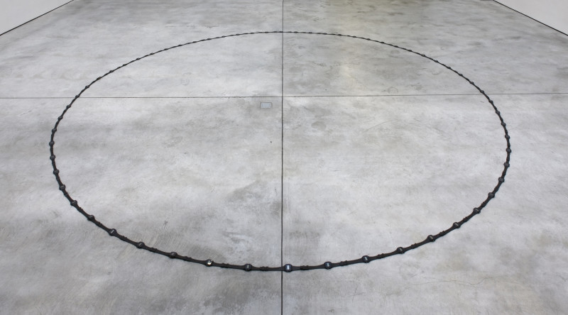 IGNACIO URIARTE, 60 seconds, 2005