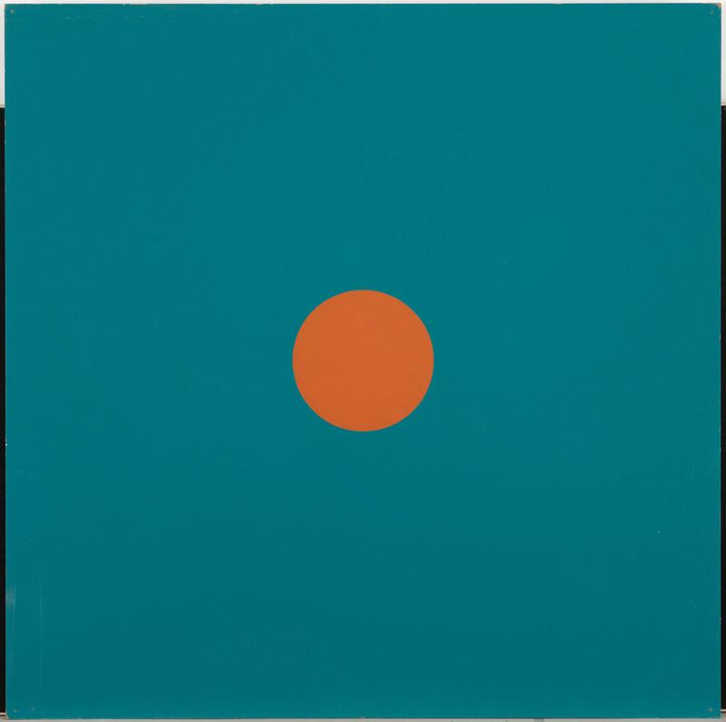 Poul Gernes, Untitled, 1966