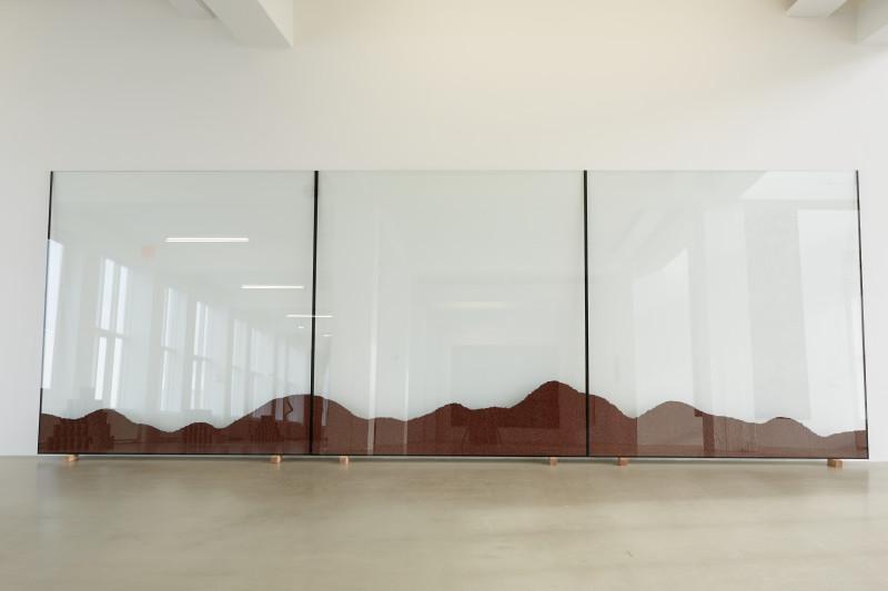 RAGNA RÓBERTSDÓTTIR, View, 2018