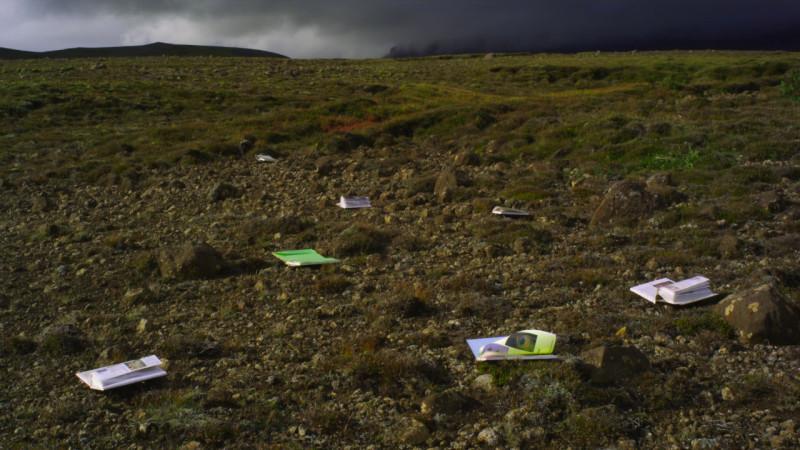 HREINN FRIÐFINNSSON, Untitled / Án titils, 2009