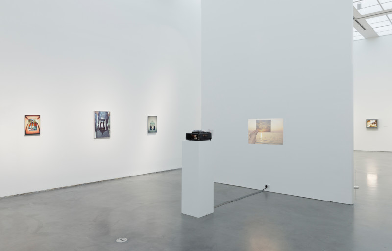 B. INGRID OLSON, Picture Fiction: Kenneth Josephson and Contemporary Photography, 2018