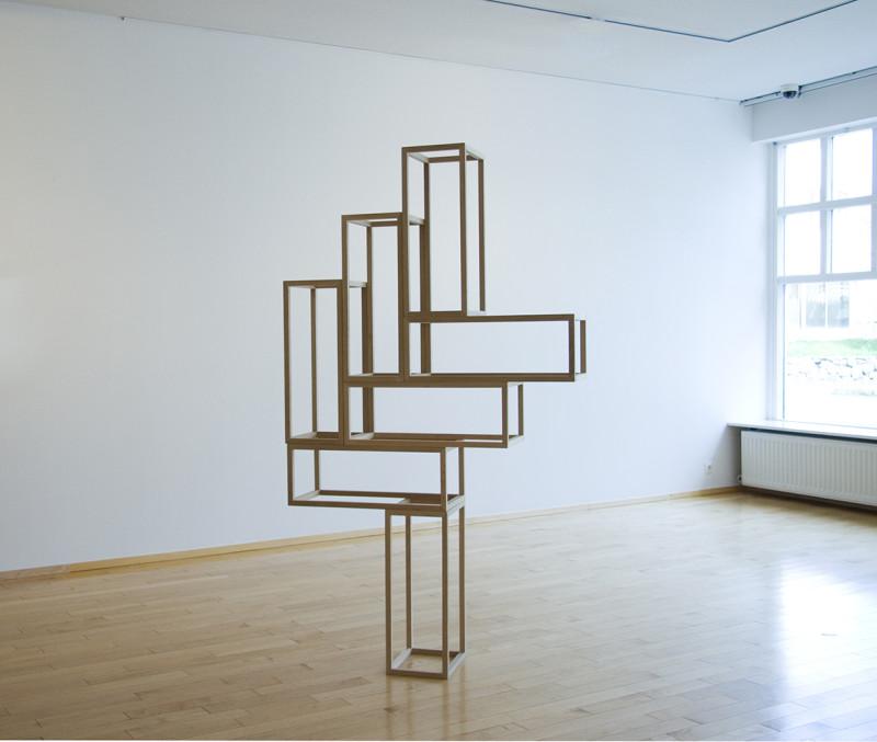 ELÍN HANSDÓTTIR, Balancing Bricks, 2013