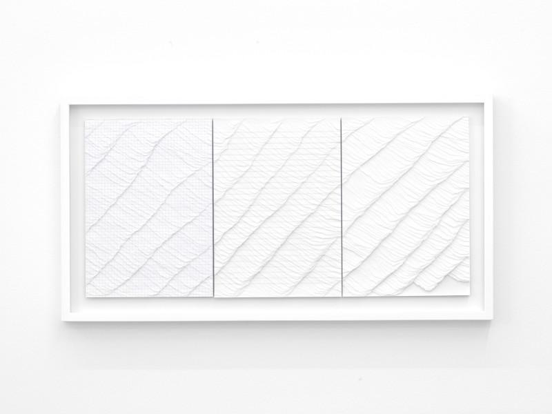 IGNACIO URIARTE, Untitled (from the series Blocs), 2010