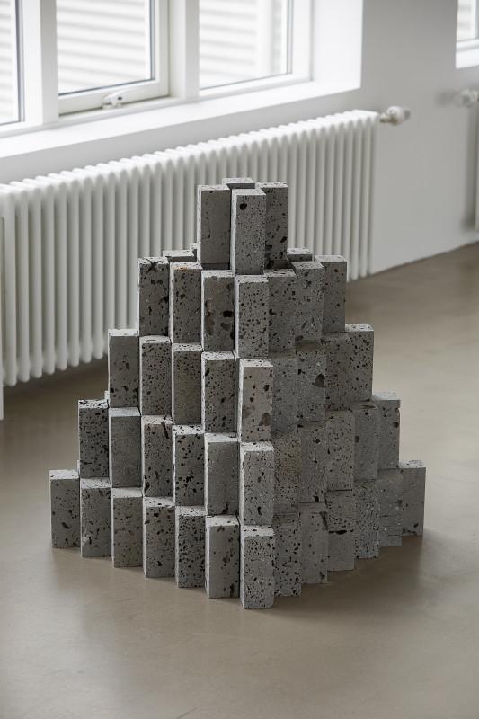 RAGNA RÓBERTSDÓTTIR, Untitled, c.a. 1989-1991