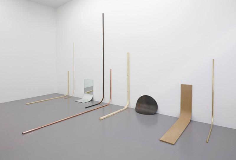 ALICJA KWADE, Heavy Weight of Light, 2012