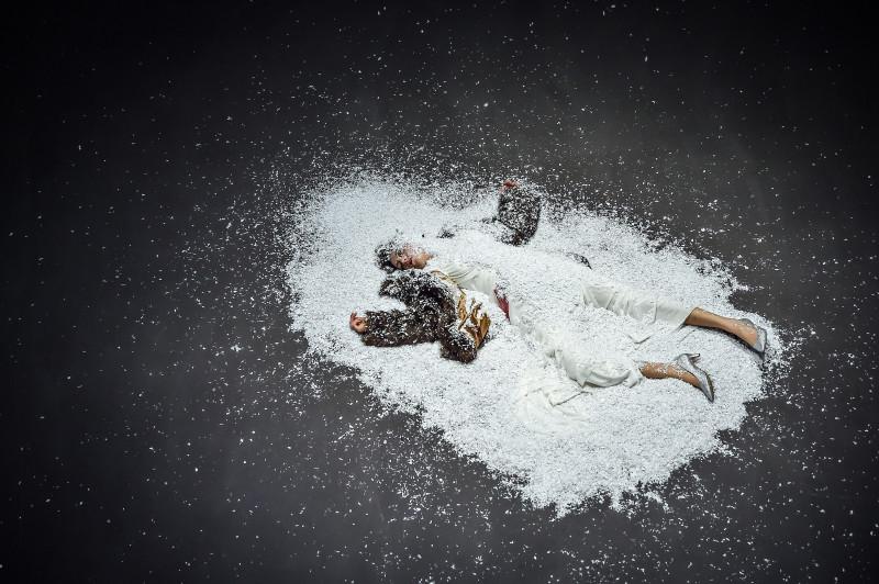 RAGNAR KJARTANSSON, Tod einer Dame, 2019