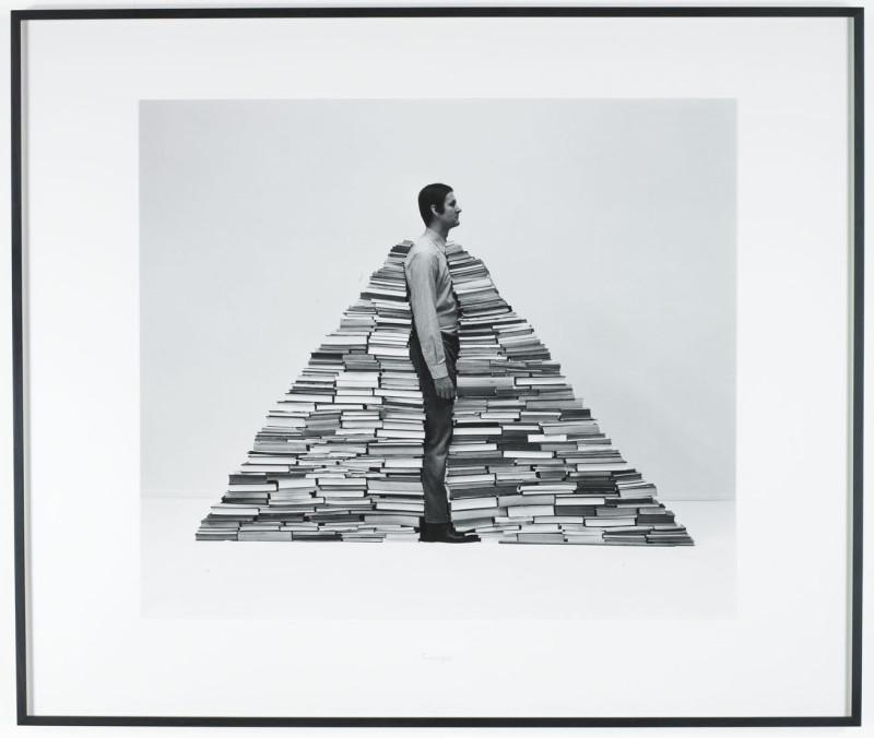 SIGURÐUR GUÐMUNDSSON, Triangle, 1980