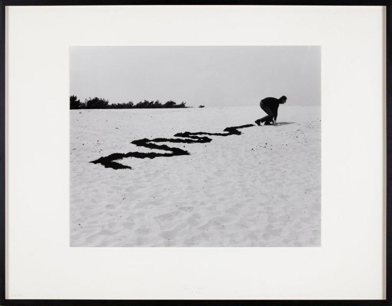 SIGURÐUR GUÐMUNDSSON, Untitled, 1978