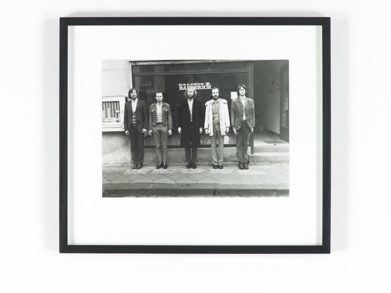 SIGURÐUR GUÐMUNDSSON, Full House Performance, 1971