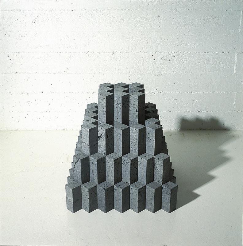 RAGNA RÓBERTSDÓTTIR, Untitled, 1989