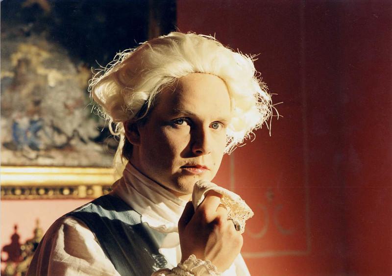 RAGNAR KJARTANSSON, The Opera, 2001