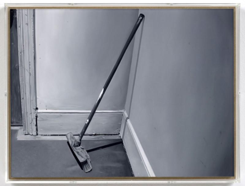 JAMES WHITE, Brush, 2009