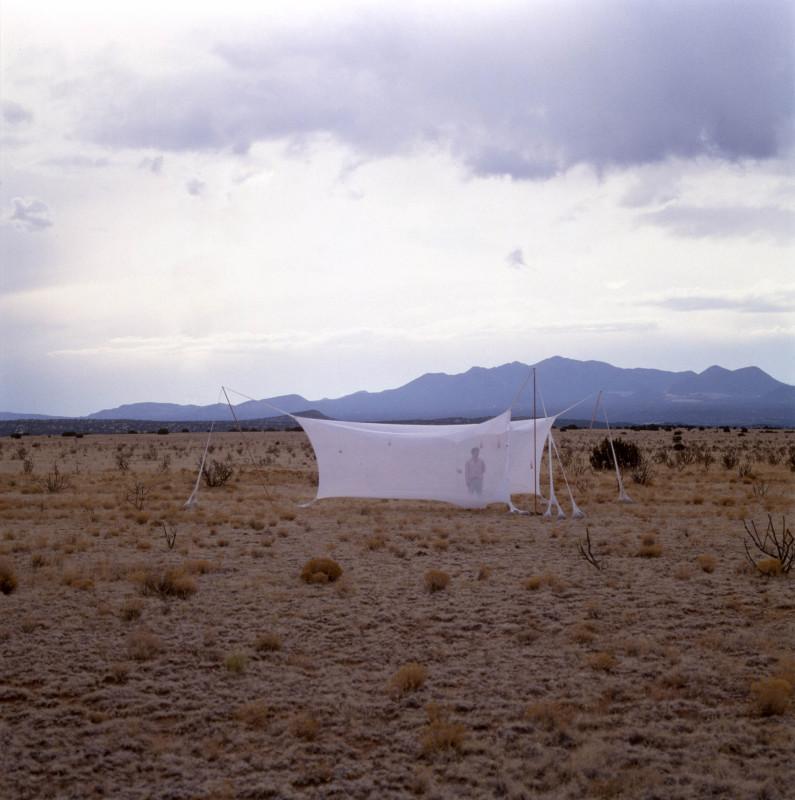 ERNESTO NETO, Stella Nave, 2000