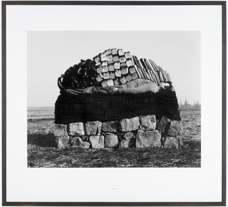 SIGURÐUR GUÐMUNDSSON, Mountain, 1980-1982