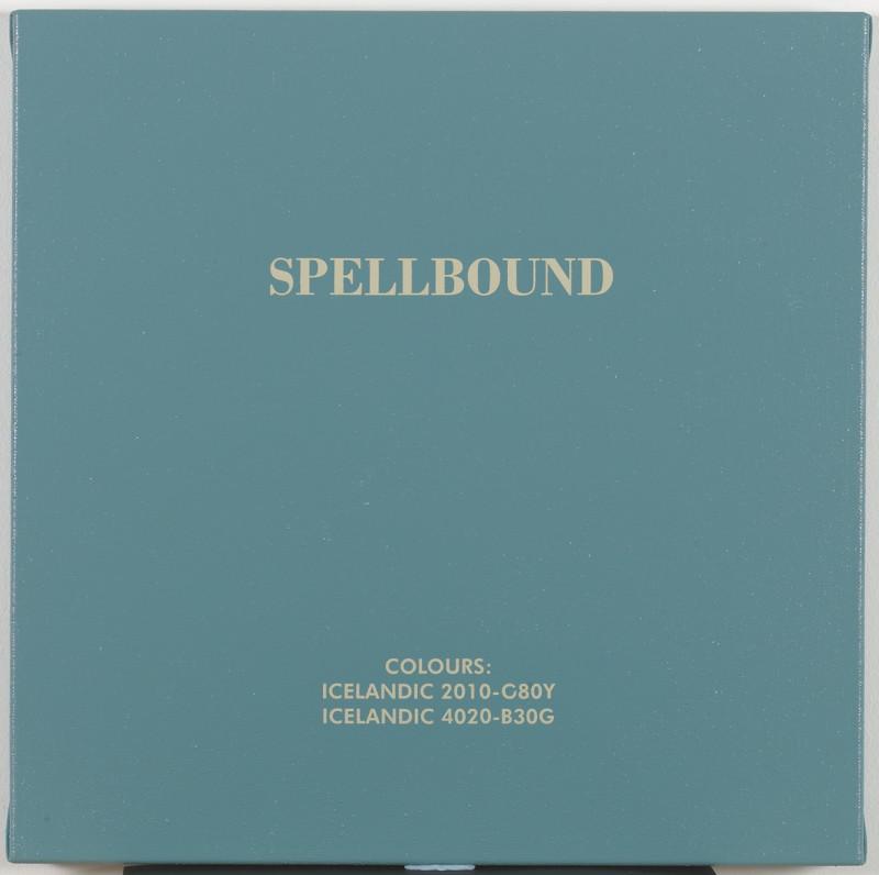 BIRGIR ANDRÉSSON, Black and White Classics in Icelandic Colours (Spellbound), 2005