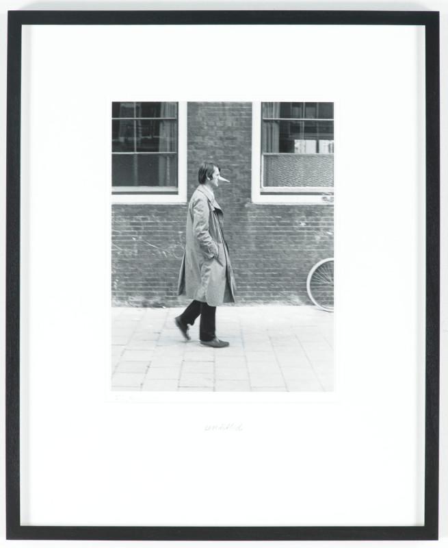 SIGURÐUR GUÐMUNDSSON, Untitled, 1974