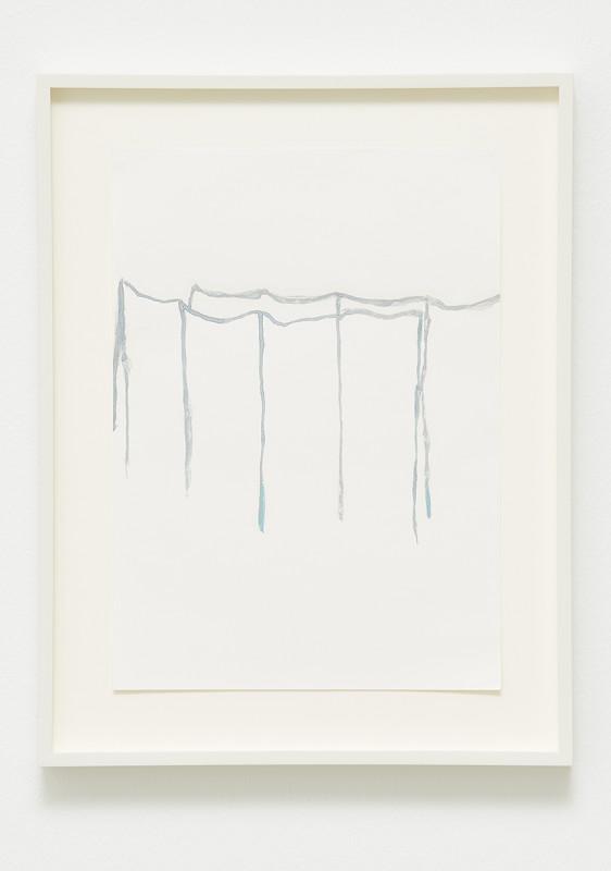 MARGRÉT H. BLÖNDAL, Untitled, 2014