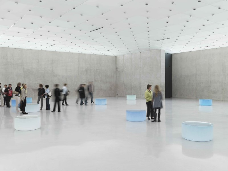 RONI HORN, Roni Horn. Well and Truly, 2010