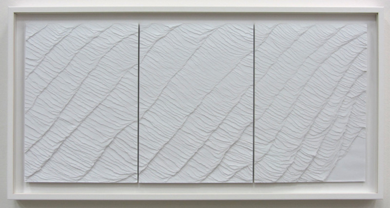 IGNACIO URIARTE, Untitled (from the series Blocks), 2012