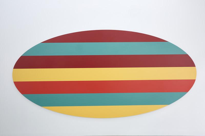 ÞÓR VIGFÚSSON, Untitled, 2005-2016