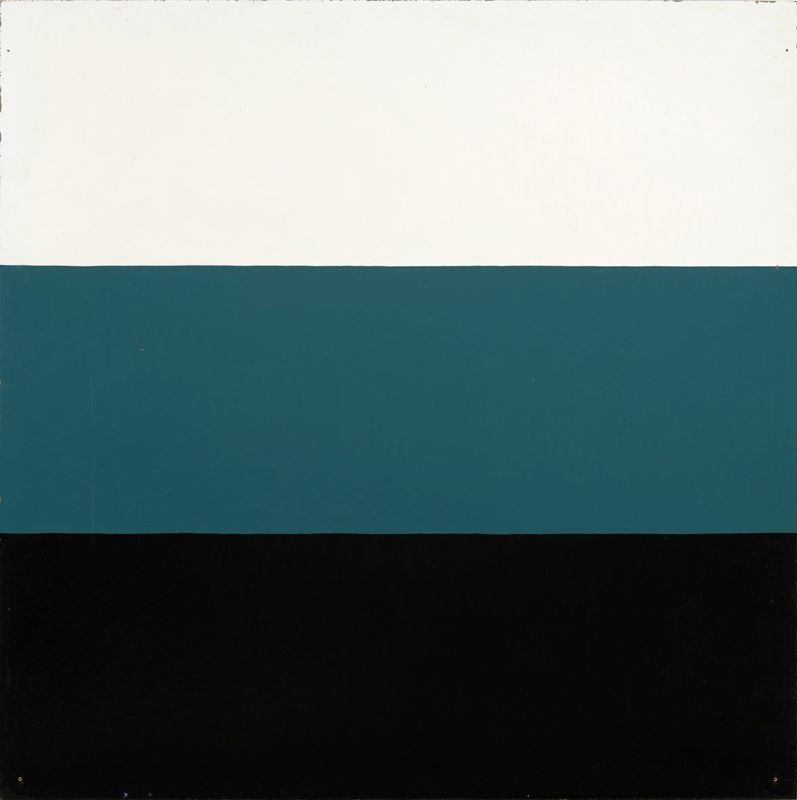 Poul Gernes, Untitled, 1965