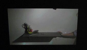 EGILL SÆBJÖRNSSON, Eraser and Ruler, 2010