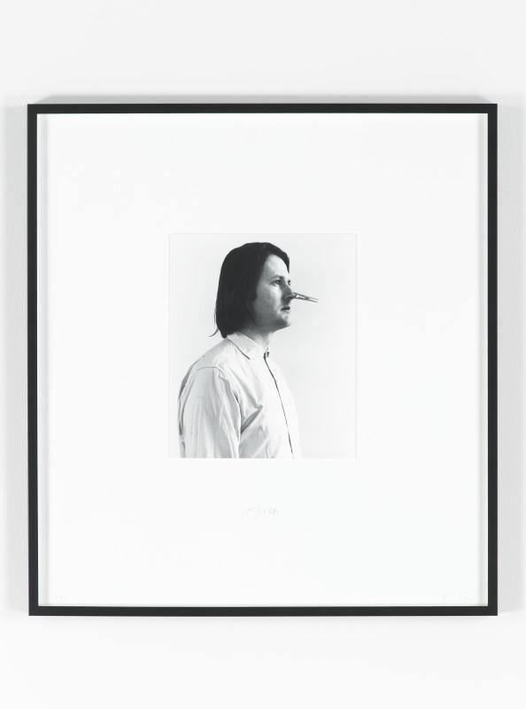 SIGURÐUR GUÐMUNDSSON, Regret (Spijt), 1976