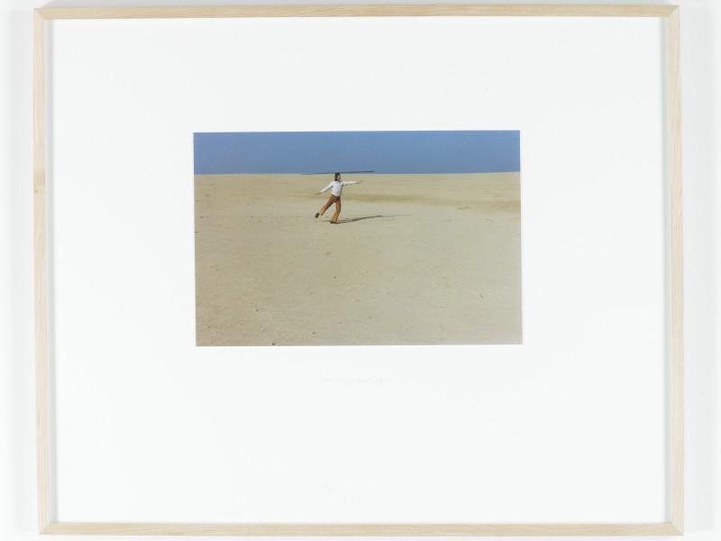 SIGURÐUR GUÐMUNDSSON, Dancing Horizon, 1977