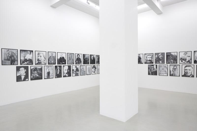 BIRGIR ANDRÉSSON, Different People , 1991