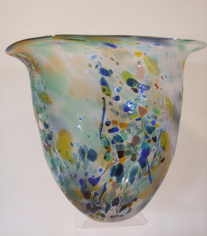 Will Shakspeare, Seagrass X large bowl