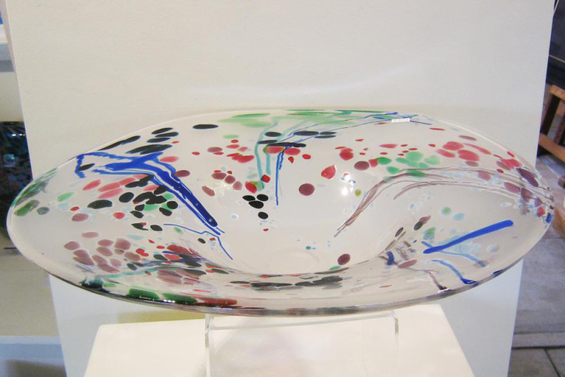 Will Shakspeare, 208 Seagrass X large dish