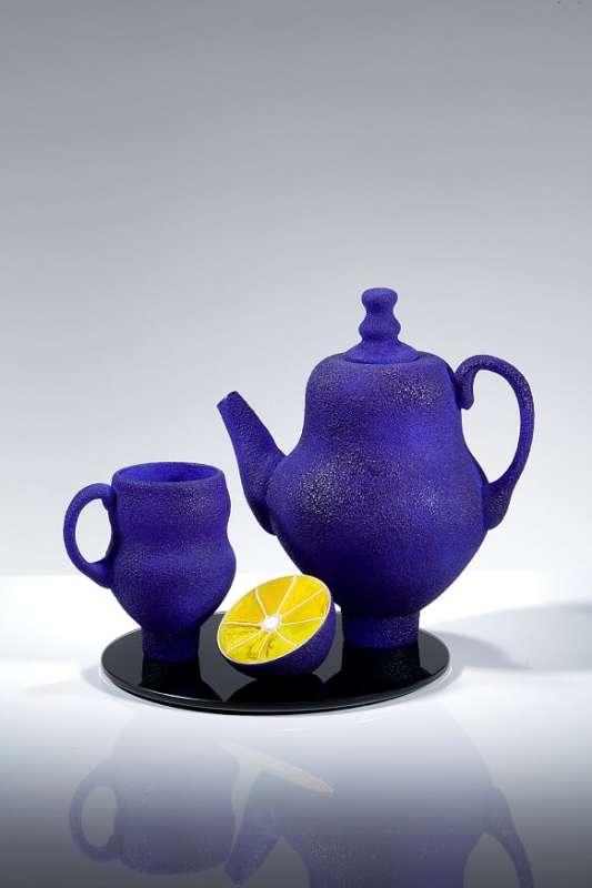 Elliot Walker, Lemon Tea