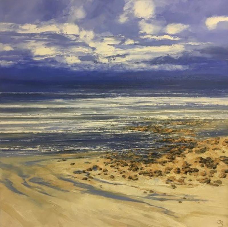John Brenton, North shore