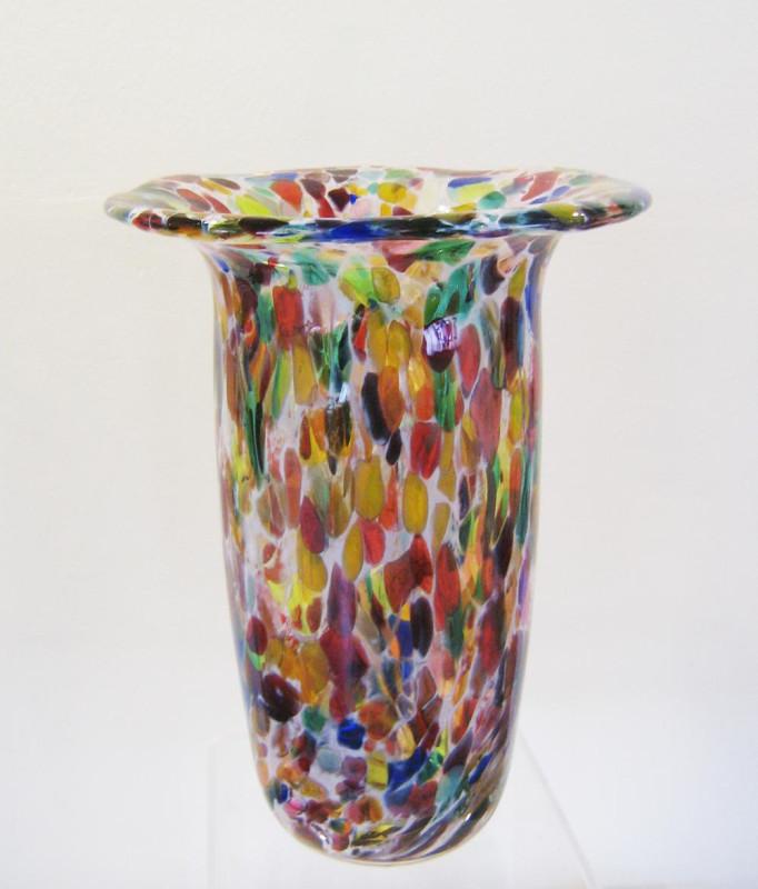 Will Shakspeare, Gaudi large lipped vase