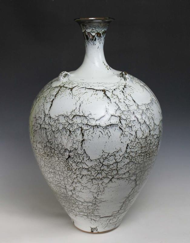 Peter Sparrey, Lugged Bottle