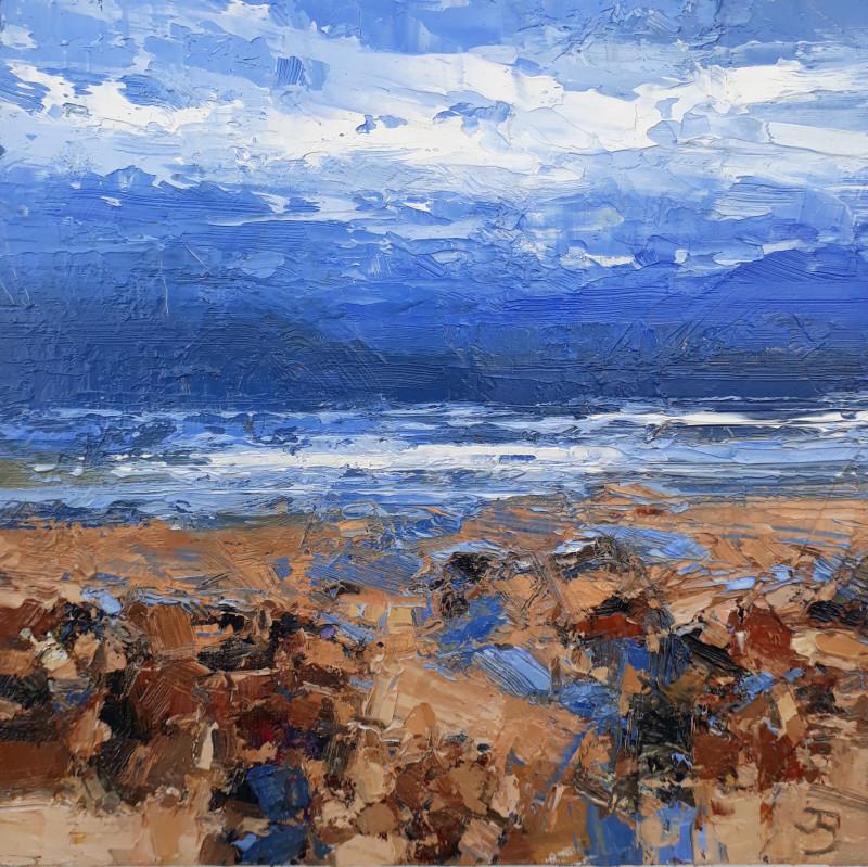 John Brenton, Beside the waves