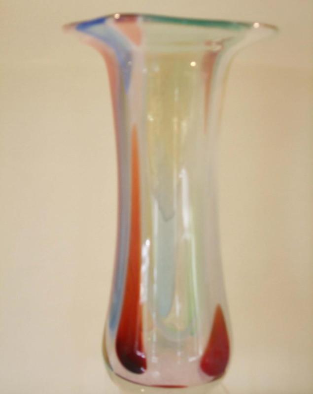 Will Shakspeare, Nougat large vase