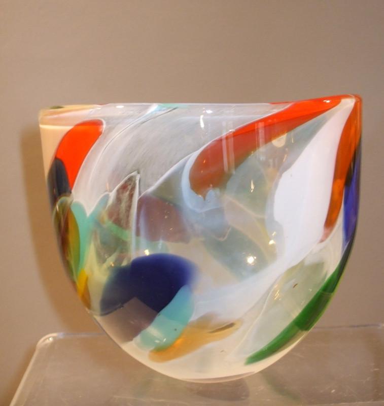 Will Shakspeare, 267 Nougat medium bowl