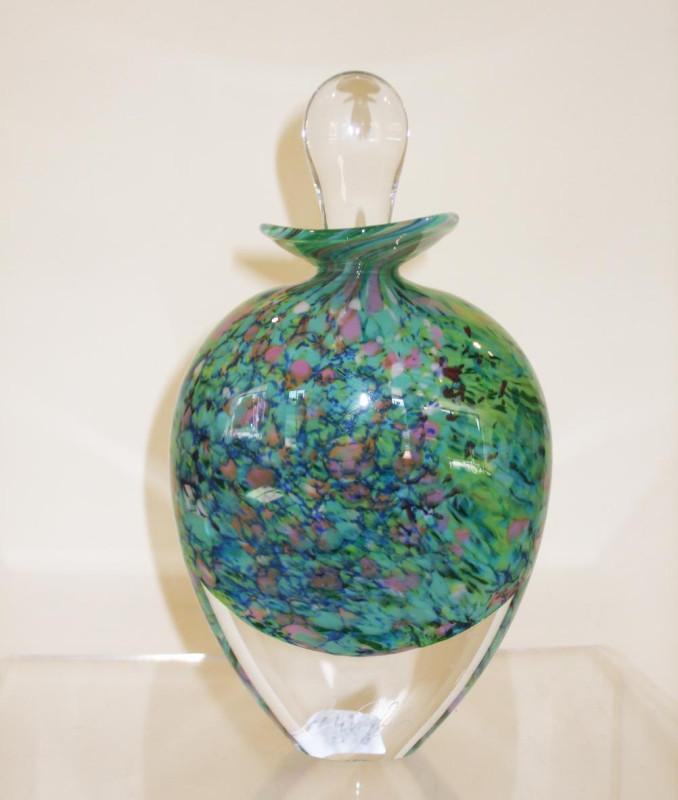 Peter Layton, Monet - Perfume bottle